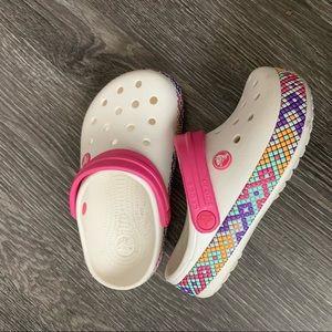 Children's Crocs clog
